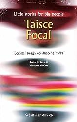 Taisce Focal, Scéaltaí beaga do dhaoine móra