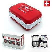 First Aid Med Care Erste Hilfe Switzerland Set 28-Teilig - Komptakt, Klein und Leicht (120 g) - Für Camping, Auto... preisvergleich bei billige-tabletten.eu