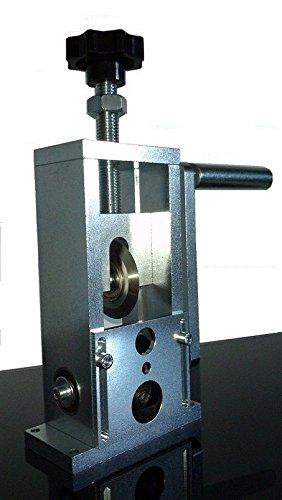 Macchina spelacavi 1–50mm fili cavi di rame metalli usato  Spedito ovunque in Italia