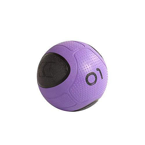 CA&jun El balón Medicinal para Ejercicios