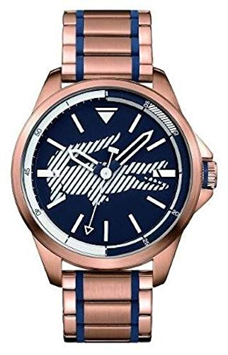 LACOSTE Men's Watch Model CAPBRETON (2010963)