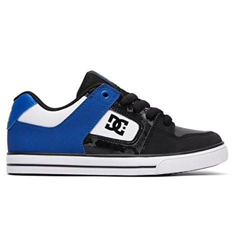 DC Shoes Pure - Sneakers Basses - Garçon