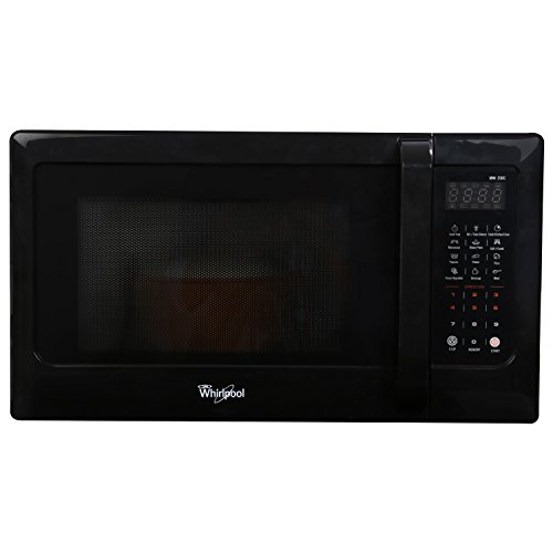 Whirlpool-25-L-Grill-Microwave-Oven-Magicook-25BG-Black