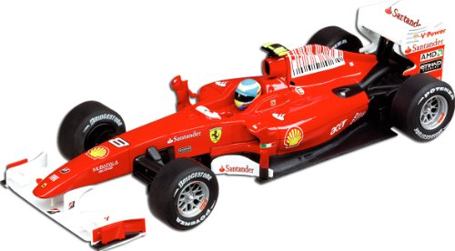Carrera Ferrari F2010 F. Alonso 1 / 32 20027323