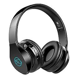 Spécifications : Couleur : Noir Bluetooth Version : 4.2 Rayon de transmission : sans barrière 10M Temps d'attente : 15 heures Temps de parole : 7 heures Temps de charge : 2-3 heures Capacité de la batterie : 450mA Multifontions 4 en 1: Bluetooth, rad...
