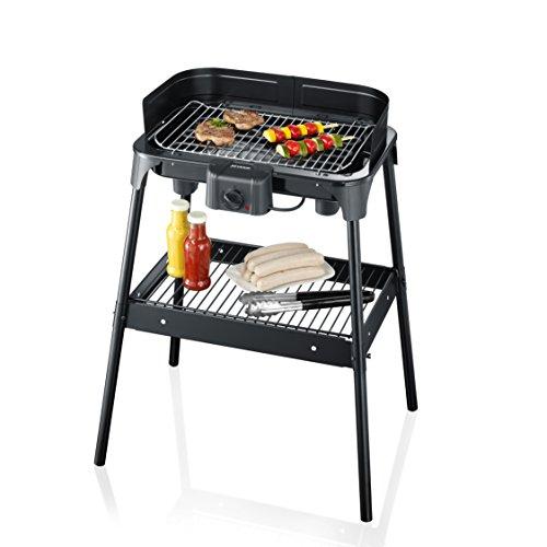 Severin PG 2792 Barbecue-Elektrogrill