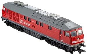 Märklin - Locomotora para modelismo ferroviario H0 escala 1:220 (36420)