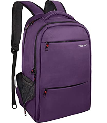 Norsens Lightweight Laptop Backpacks 17inch for Women Slim Business Backpack for Notebook/Computer in