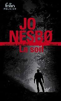 La Soif par Jo Nesbø