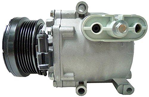 Preisvergleich Produktbild BEHR HELLA SERVICE 8FK 351 334-831 Kompressor,  Klimaanlage