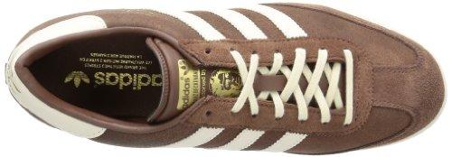 Bassi Homme Beckenbauer Beatitudine sue S13 1 Gum5 pelle Marrone Adidas x1Tan1