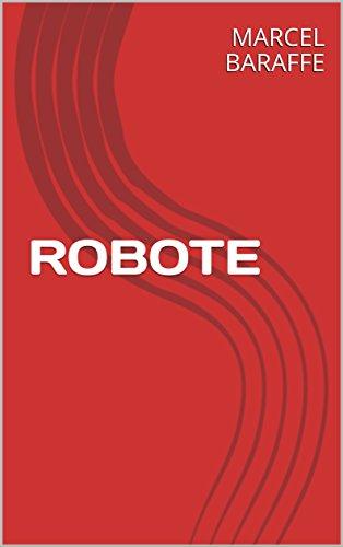 Couverture du livre ROBOTE