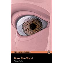 Penguin Readers 6: Brave New World Book & MP3 Pack (Pearson English Graded Readers) - 9781408274354