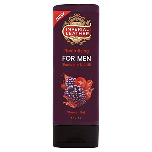 cuir-imperial-piment-blackberry-douche-250ml