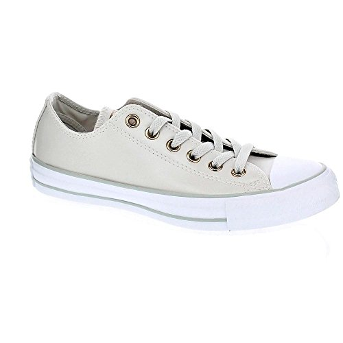 Converse All Star OX Damen Sneaker Neutral Beige (Beige)