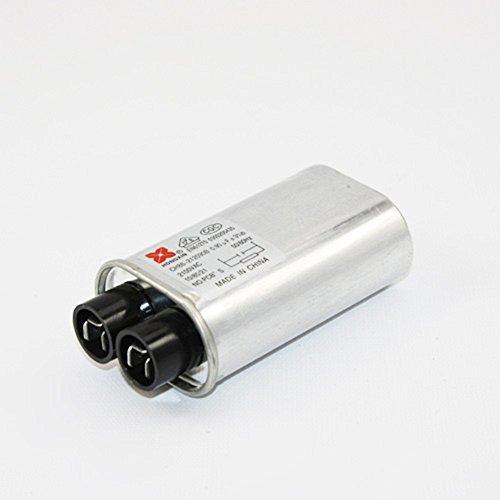 13qbp21090Mikrowelle Kondensator 2100V/0.91Reparatur Teil für Amana, Electrolux, ge, Kenmore, Maytag und Whirlpool (Maytag Mikrowelle)