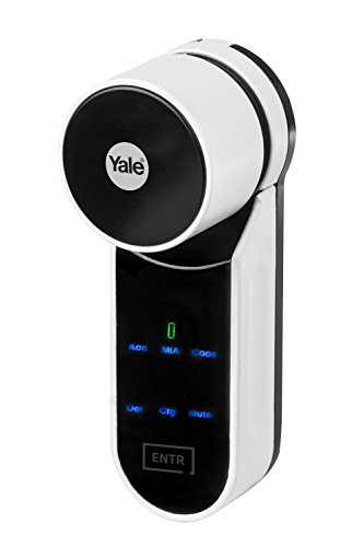 Yale  <strong>Ladespannung</strong>   12 V