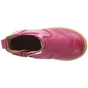 Stiefel Mädchen 33