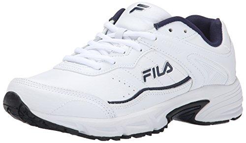 fila-memory-sportland-breit-leder-laufschuh-white-fila-navy-metallic-silver-41