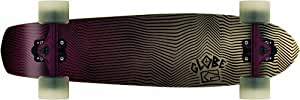 Globe, Cruiseboard Cruiserboard The Tramp, Multicolore (pepper), 83,82x20,63 cm