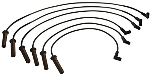 Federal Parts 3155 Spark Plug Wire Set by Federal Parts