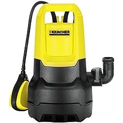 Kärcher SP3 Dirt pompe d'évacuation eau chargée