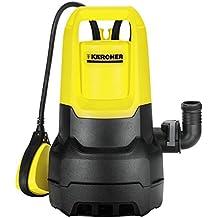Kärcher 16455020 SP 3 Dirt Pompe d'évacuation 350 W débit max 7000 l/h