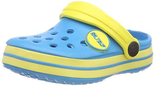 Bild von Kinder / Kleinkinder IAM Surf Unisex Jungen Mädchen Strand Clogs Sandalen Slipper Slip On Schuhe