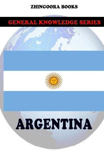 Argentina por Zhingoora Books