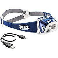 Petzl Reactik Stirnlampe