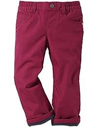 Lupilu® Klein Kinder Thermohose - Gerades Bein, bequemer Gummizugbund, 5-Pocket-Style