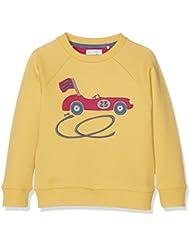 Unbekannt Jungen Sweatshirt Racing Car Sweatshirt