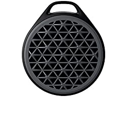 Logitech X50 Wireless Bluetooth Speaker (Black/Grey)