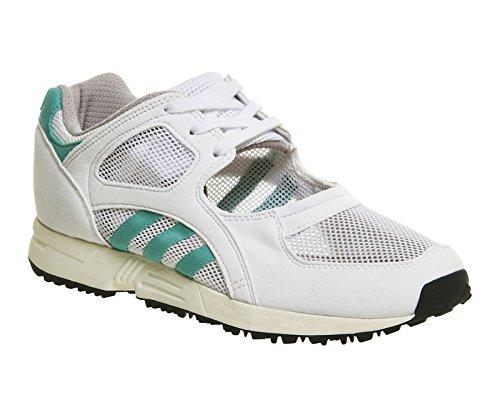 Adidas Equipment Racing Og Donna Sneaker Bianco Weiß