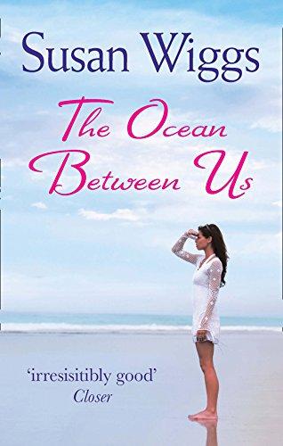 The Ocean Between Us (Mills & Boon M&B) (Mira)