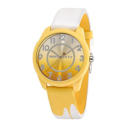 Miss Sixty EARTH R0751117502 - Orologio da polso Donna