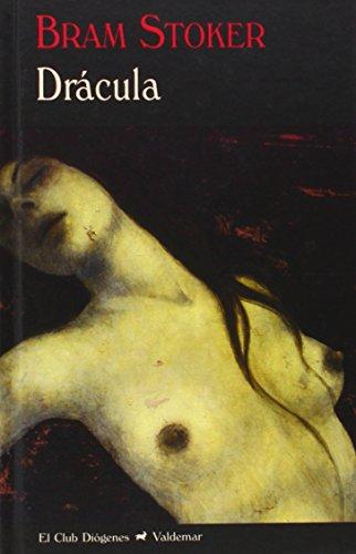 Drácula (El Club Diógenes) por Bram Stoker