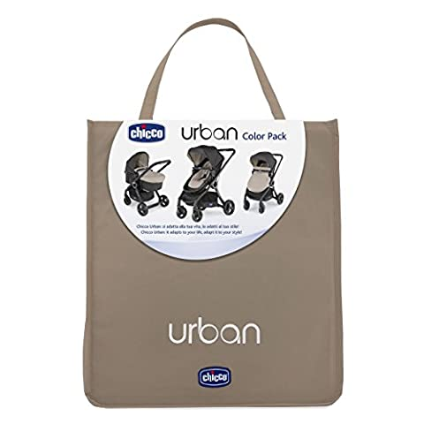 Chicco 05.79358.300 Color Pack x Urban Dune