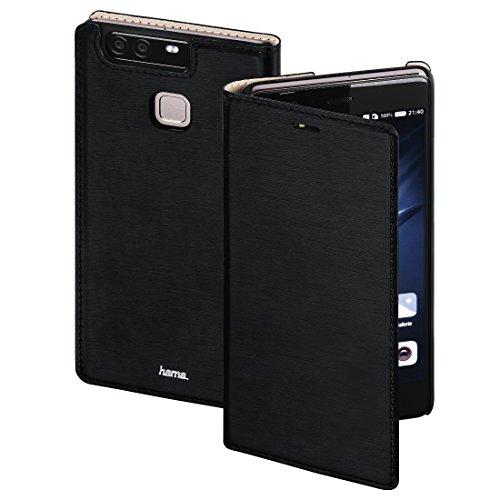 Hama Booklet Slim für Huawei P9 schwarz