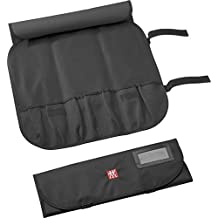 Zwilling 35001-600 - Bolsa enrollable para cuchillos