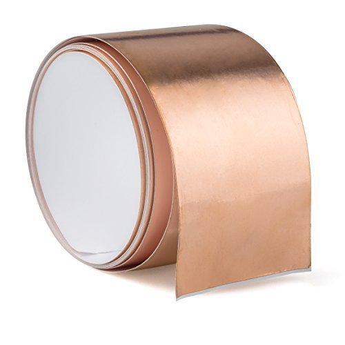 vin-copper-foil-tape-emi-shielding-for-fender-guitars-2inch-in-width-golden