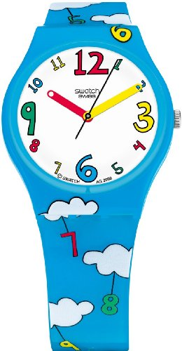 Swatch Artist FLOATING AWAY GS137 - Orologio da bambino