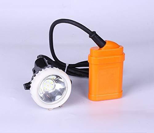 Scheinwerfer Explosionsgeschützte Licht Led Lion Batterie mit Ladegerät Miner Lampe Bergbau Scheinwerfer -