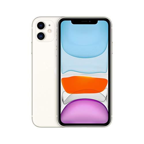 Apple iPhone 11 (64GB) - White