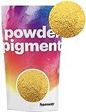 Hemway Pigment de couleur en poudre ultra brillant et métallique pour résine époxy...