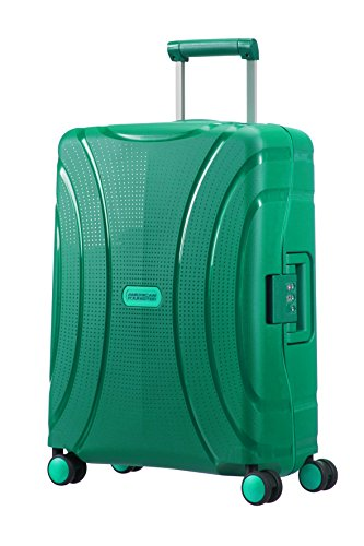 american-tourister-lock-n-roll-bagage-cabine-55-cm-37-l-vivid-green