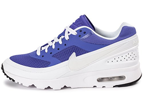 Nike - W Air Max Bw Ultra, Scarpe sportive Donna Violet