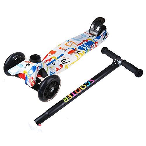 Zoom IMG-1 vinteky scooter per bambini con
