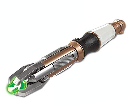 Doctor Who Doctor Sonic Screwdriver