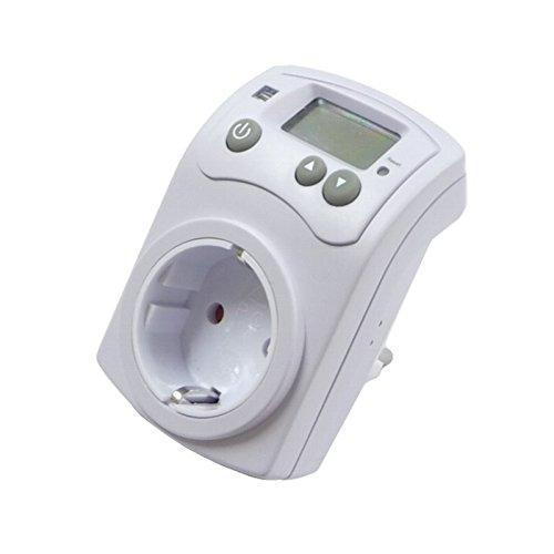 Digital Universal Thermostat Heiz- & Kühlmodus +5 °C bis +30 °C